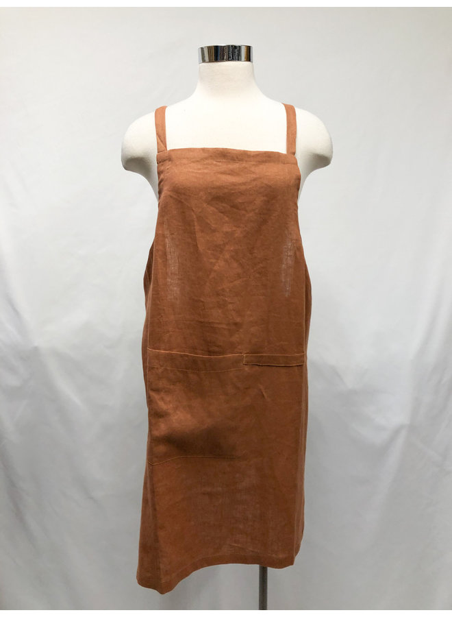 LINEN APRON *3 colors available*