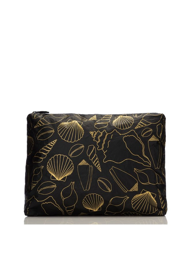 ALOHA COLLECTION MID SEASHORE BLACK