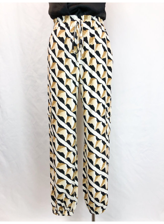 TM5036-1 CASUAL PANTS