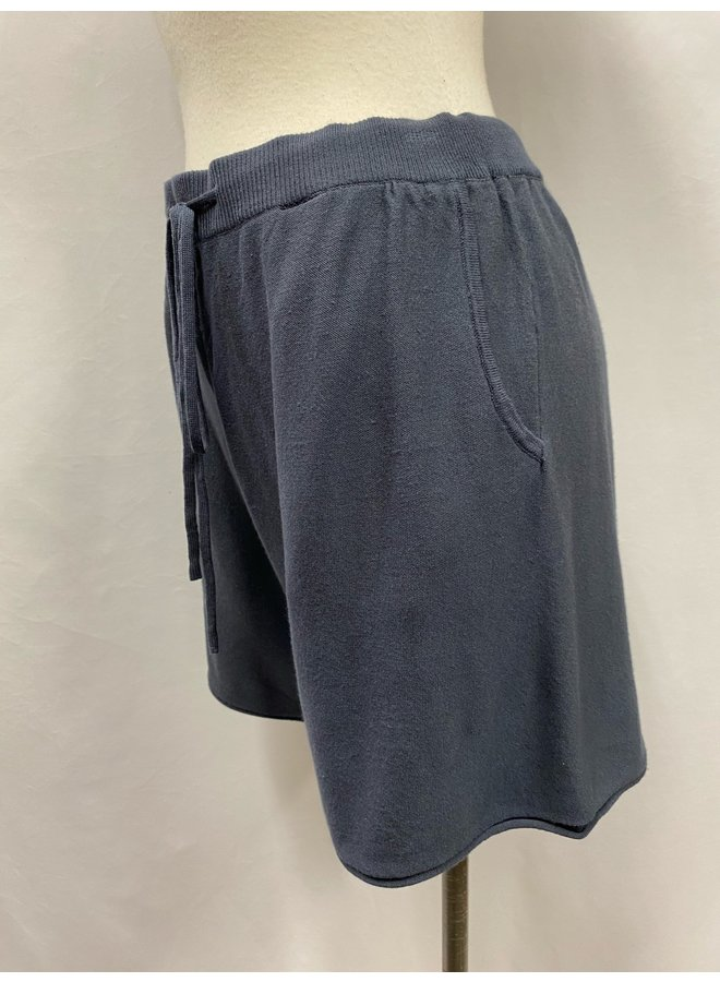 P70107 SWEATER SHORTS