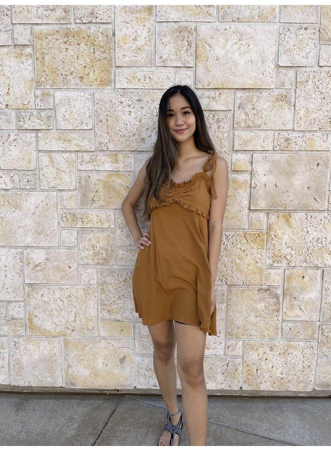 WL19-2246 SWEETHEART DRESS