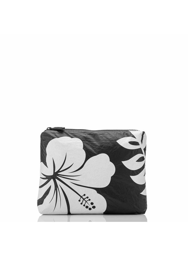ALOHA COLLECTION SMALL WAIPIO BLACK