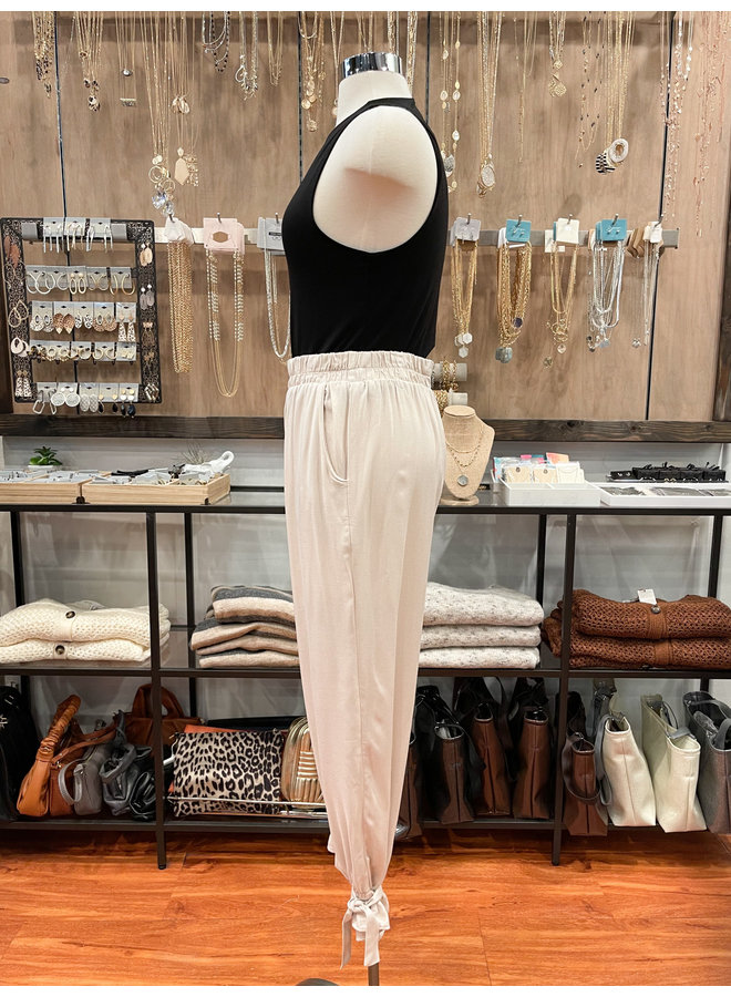 T14798 HIGH NECK TOP