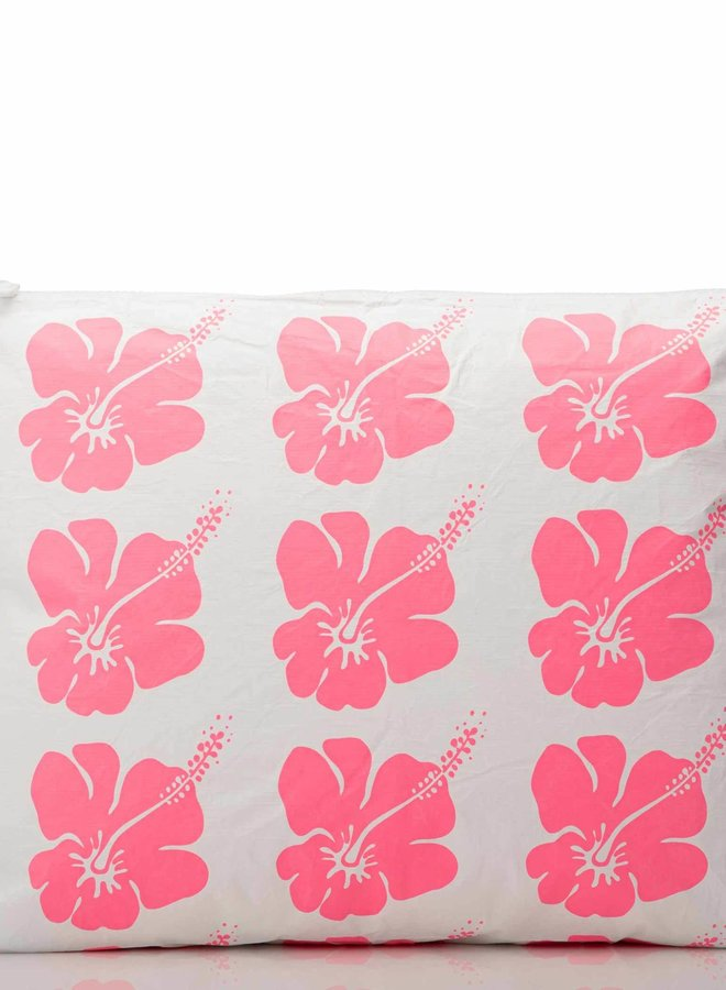 ALOHA COLLECTION MAX HIBISCUS BLOOM ELECTRIC