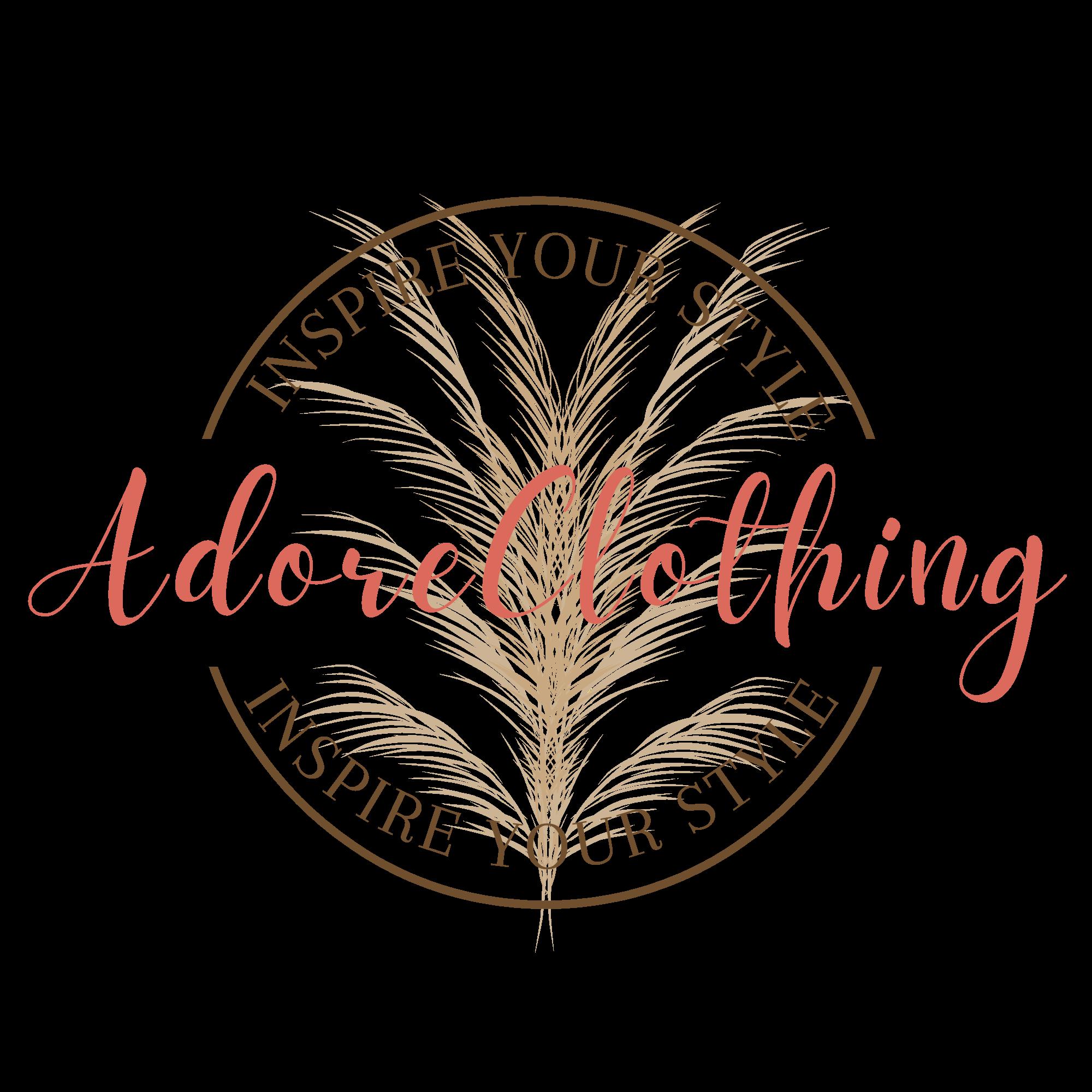 ADORE CLOTHING