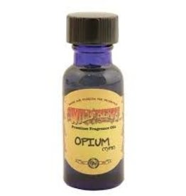 Wild Berry Opium Fragrance Oil