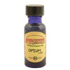 Wild Berry Opium Fragrance Oil