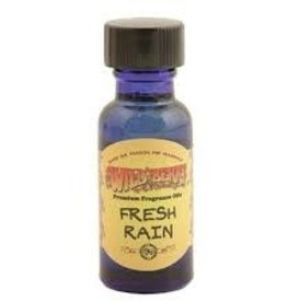 Wild Berry Fresh Rain Fragrance Oil