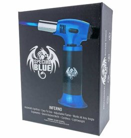 SPECIAL BLUE Inferno Torch Blue