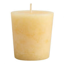 Votive Candles Sandalwood