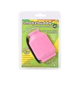 Smoke Buddy Junior Pink