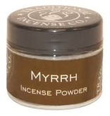 Incense Powder Myrrh 20g