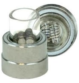 RANDYS Glide Replacement Coil Silver