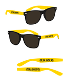 Ra Shop Sunglasses Yellow
