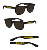 Ra Shop Sunglasses Black
