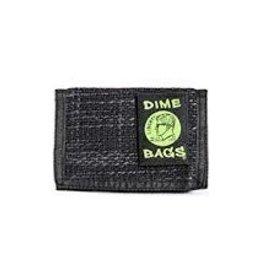 Dime Bags Wallet Black