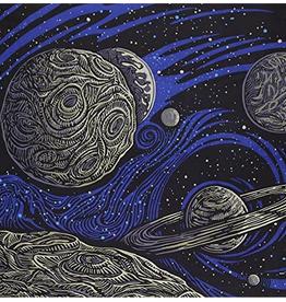 SJ 3D GLOW Tapestry Galactic