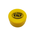 Ra Shop Yellow Silicone Container