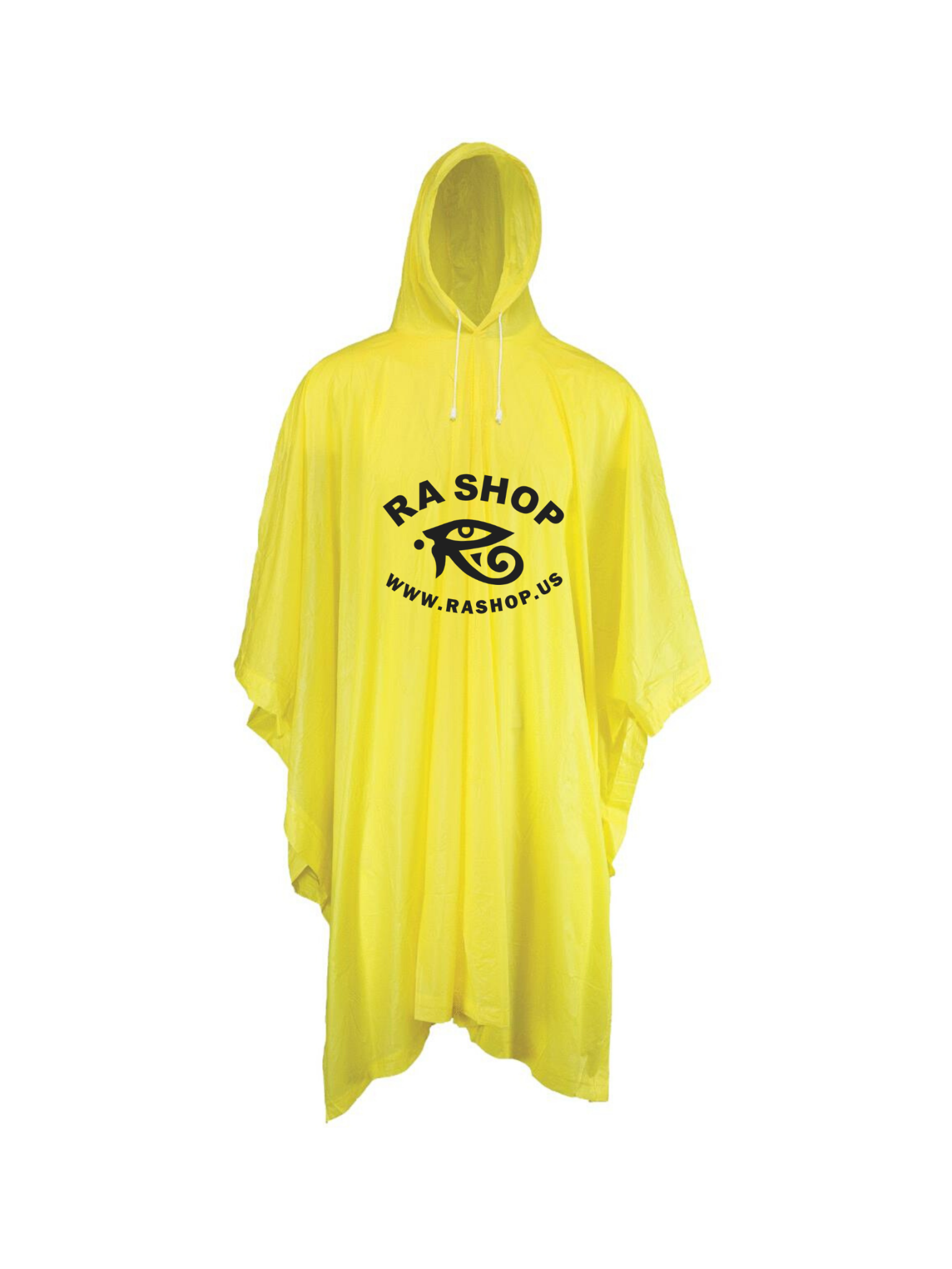 Ra Shop Poncho