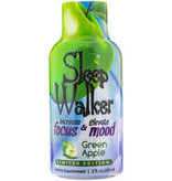 Red X Dawn Sleepwalker Shot Green Apple