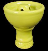 Sahara Vortex Hookah Bowl Green