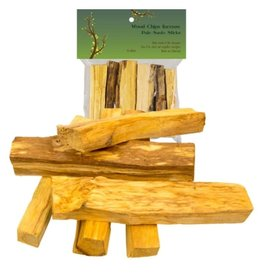 Palo Santo Sticks 2 oz.