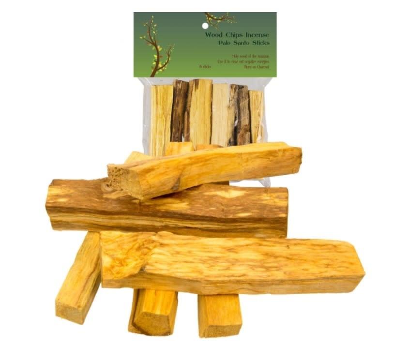 Palo Santo Sticks 2 oz.