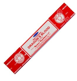 Satya Incense 15g Dragons Blood