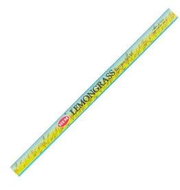 Hem 8g Incense Lemongrass
