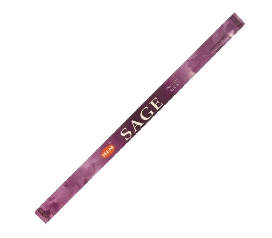 Hem 8g Incense Sage