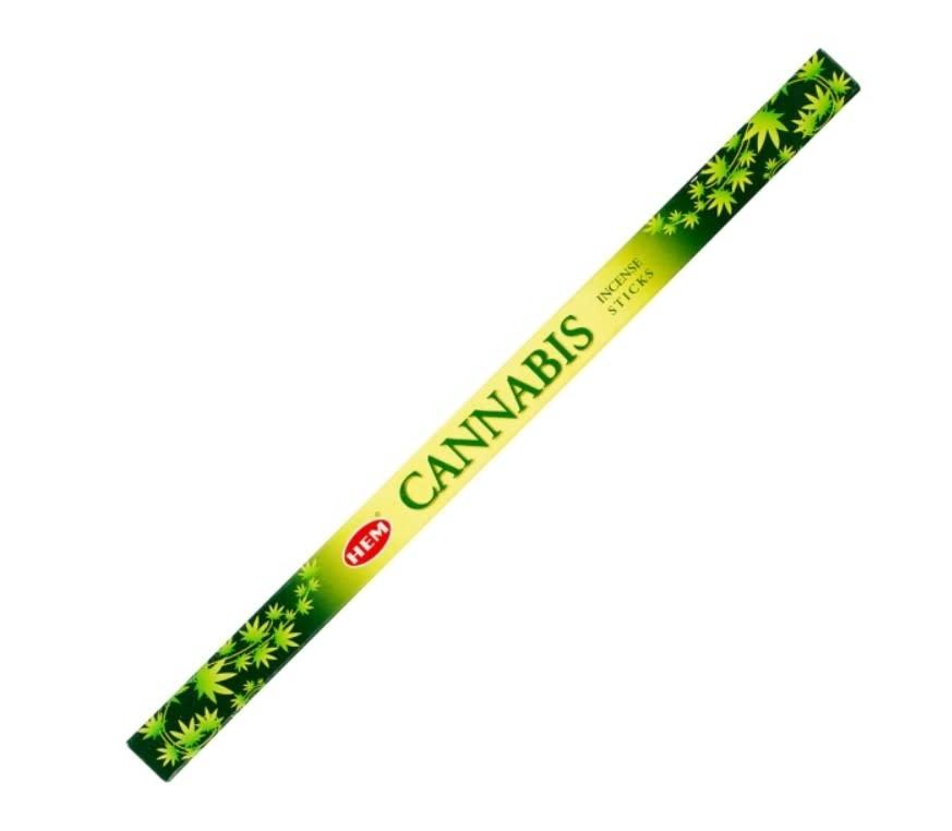 Hem 8g Incense Cannabis