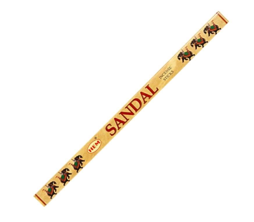 Hem 8g Incense Sandal