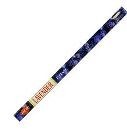 Hem 8g Incense Lavender