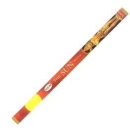 Hem 8g Incense Sun