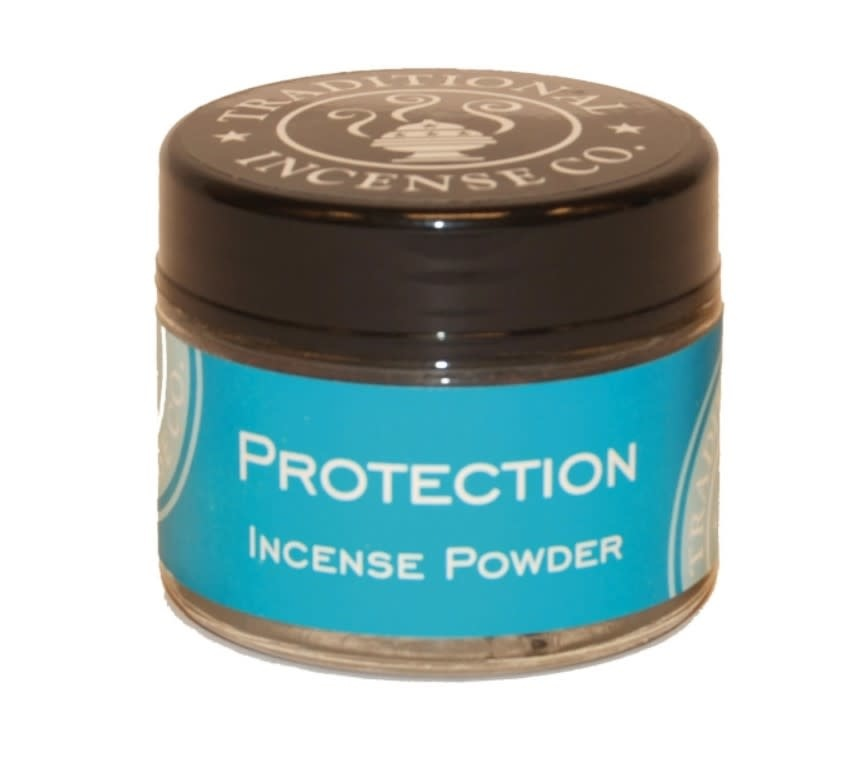 Incense Powder Protection 20g