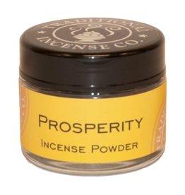 Incense Powder Prosperity 20g