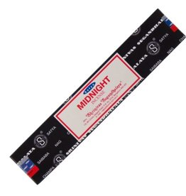 Satya Incense 15g Midnight