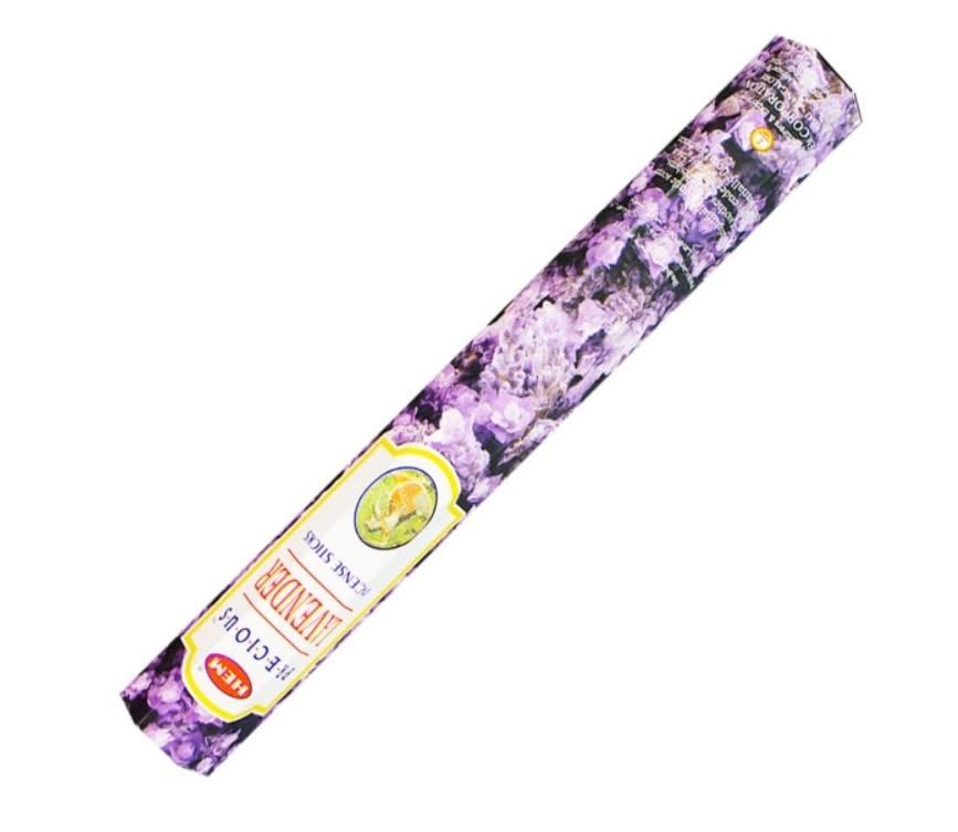 Hem 20g Incense Lavender