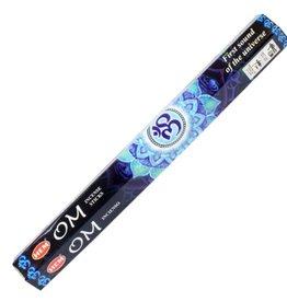 Hem 20g Incense OM