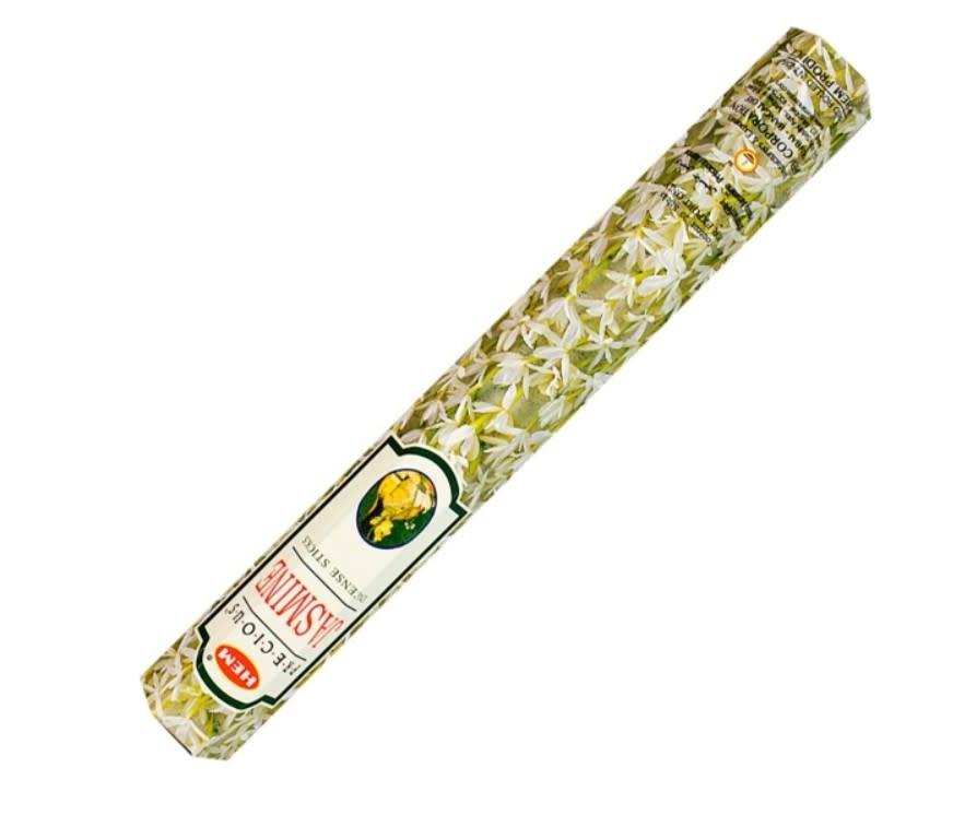 Hem 20g Incense Jasmine