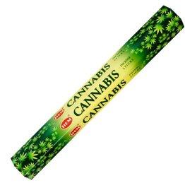 Hem 20g Incense Cannabis
