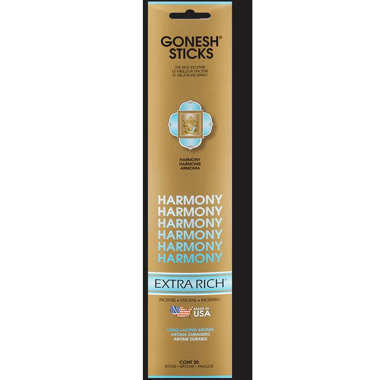 Gonesh Sticks Harmony