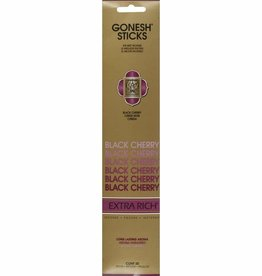 Gonesh Sticks Black Cherry