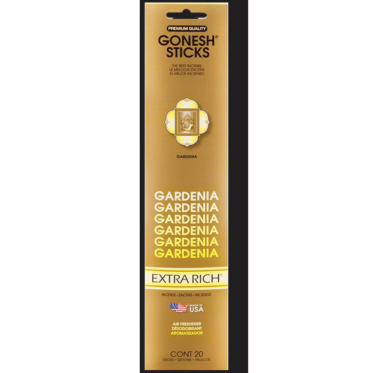 Gonesh Sticks Gardenia