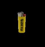 Ra Shop BIC Lighter Yellow