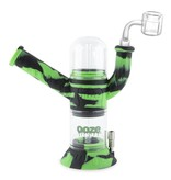 OOZE Cranium Silicone Water Pipe & Nectar Collector Chameleon