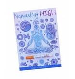 KushKard Namastay High Card + One Hitter