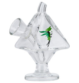 MJ Arsenal King Toke Pyramid Bubbler