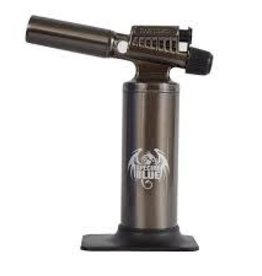 SPECIAL BLUE Heavy Metal Torch Silver