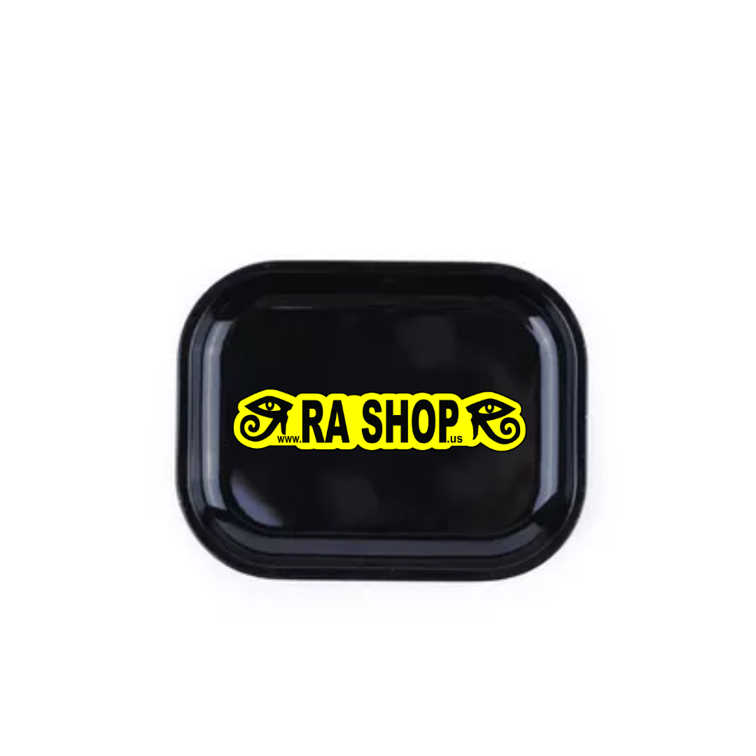 "Ra Shop Rolling Tray Small 7"" x 5"""